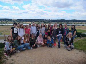 Prancūzų kalbos dieninė stovykla – le camp d'été 2019