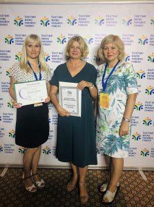 eTwinning nacionaliniai apdovanojimai 2019