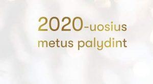 2020 metai Dzūkijos mokykloje